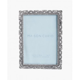 Martia Jewel Photo Frame