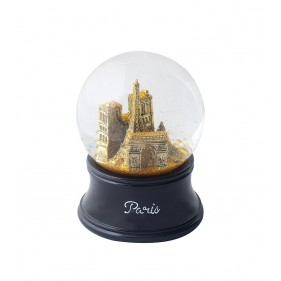 Water Globe - Parisian