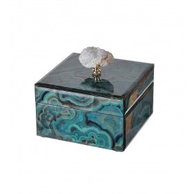 Casablanca Trinket Box