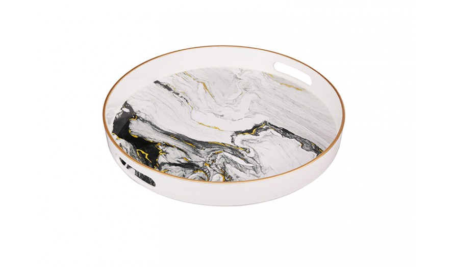 Ethel Marble Tray