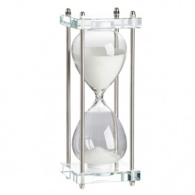 Casa Hour Sand Glass - 15mins