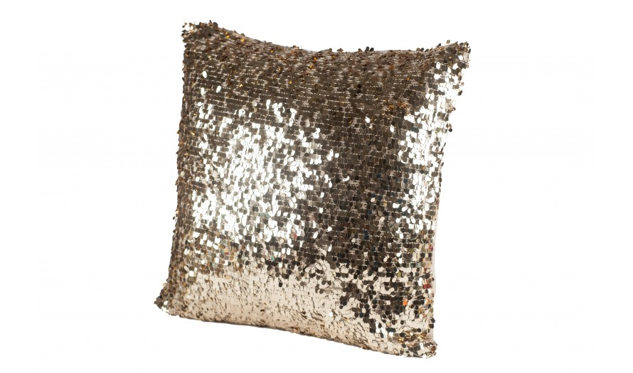Luxe Sequin Cushion