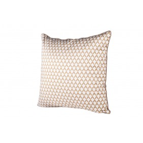 Parson Diamond Cushion