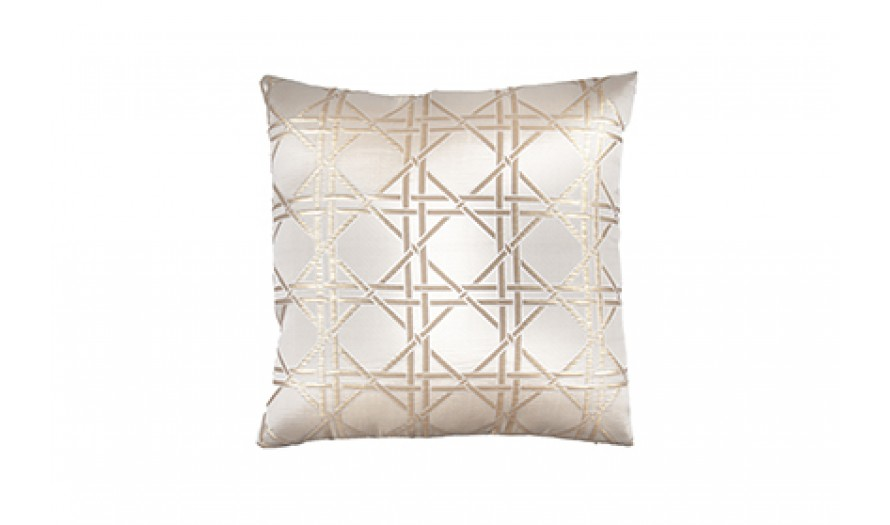 Simone Geometrics Cushion