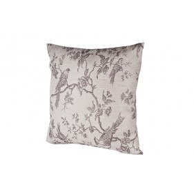 Martia Toile Cushion