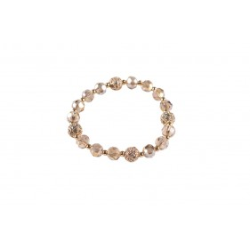 Lindy Crystal Bracelet
