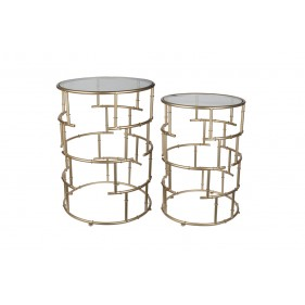 Chelsea Side Table Set of 2