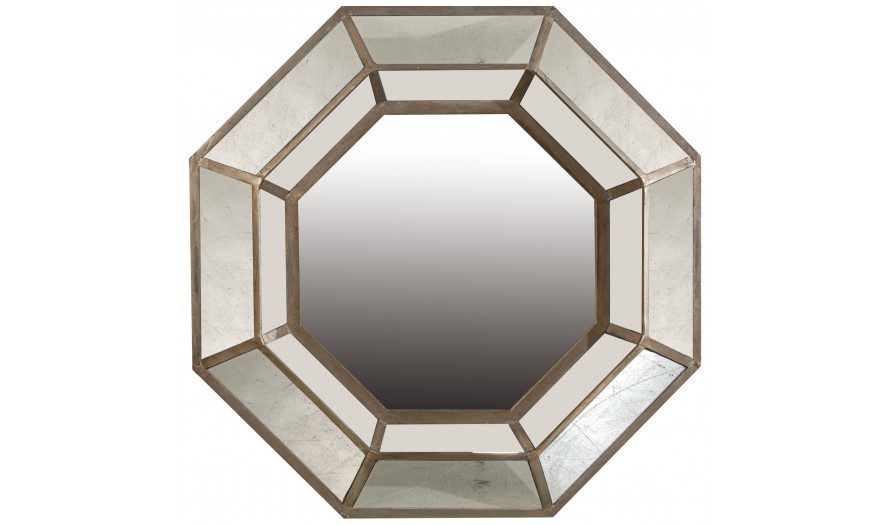 Empire Wall Mirror