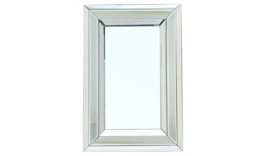 Casablanca Rectangle Mirror
