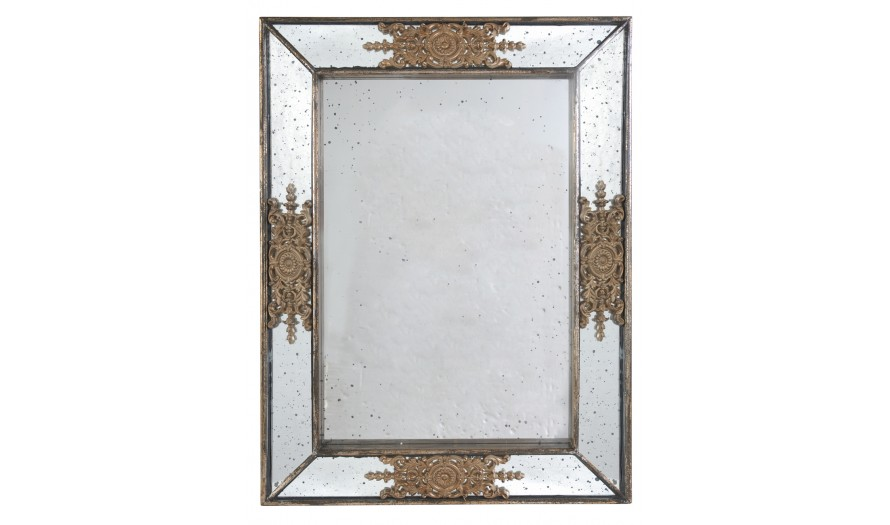 Riveria Wall Mirror