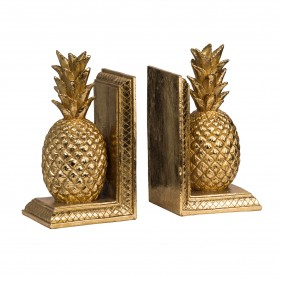Empire Pineapple Bookend
