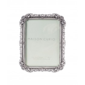 Nora Crystal Photo Frame