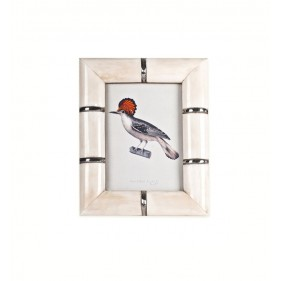 Hampton Pipe Photo Frame