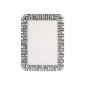 Laurent Crystal Photo Frame