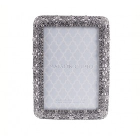 Chole Filigree Photo Frame