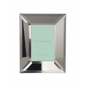 Camila Mirror Photo Frame   -  4 x 6