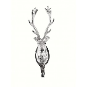 Woodland Stag Hook