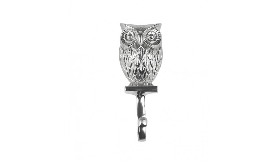 Hampton Owl Hook