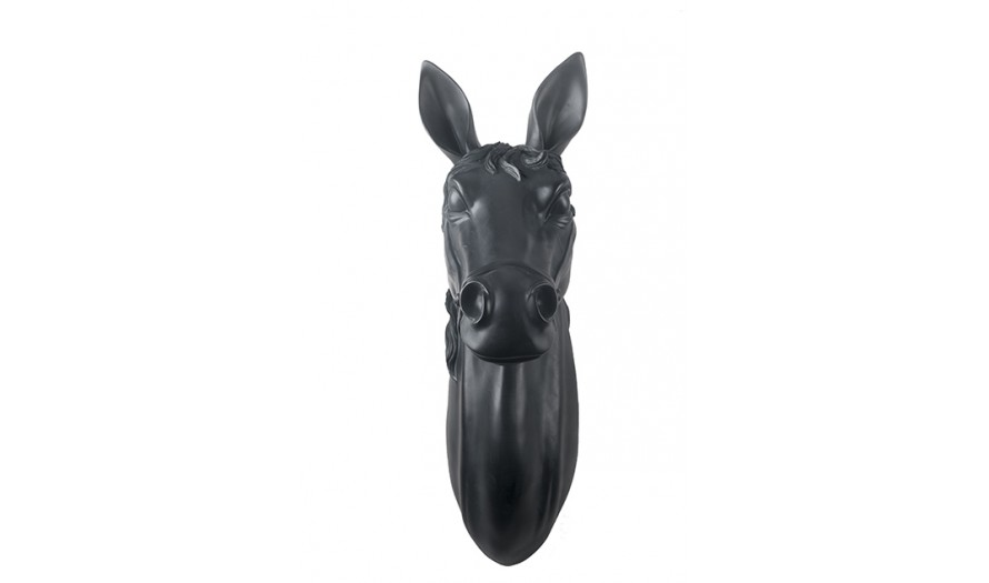Cheval Wall Head
