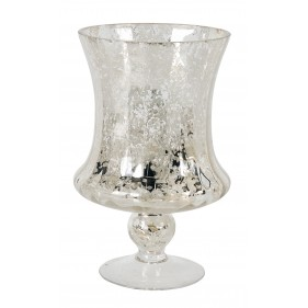 Kelly Mercury Candle Holder L