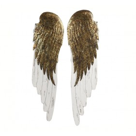 Madison Angel Wings