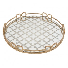 Manuz Mirror Tray