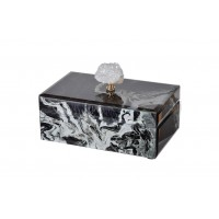 Ethel Jewelry Box