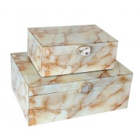 Kesington Trinket Box - M