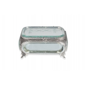 Giselle Jewelry Trinket Box