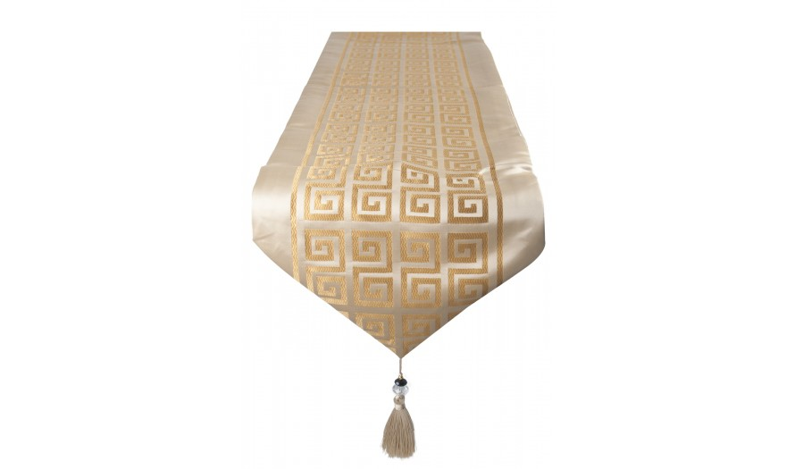 Indochine  Table Runner