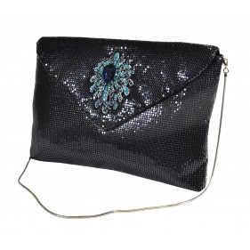 Tribeca Envelope Clutch
